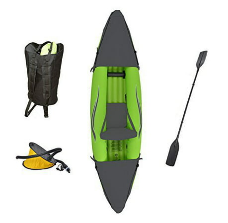 Outdoor Tuff Stinger 3 OTF-2751PK Inflatable One-Person S...