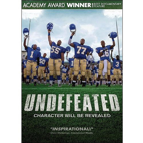 Undefeated (Walmart Exclusive) (Widescreen, WALMART EXCLUSIVE)
