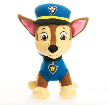Nickelodeon Paw Patrol Cuddle Pillow - Chase