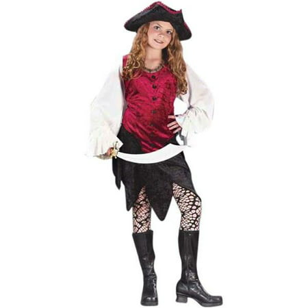 Childs First Mate Costume~Childs First Mate Costume - Halloween Costumes-jail Mate