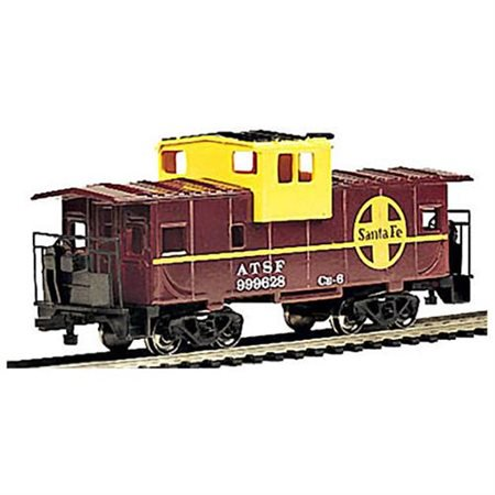 Bachmann HO Scale Train 36