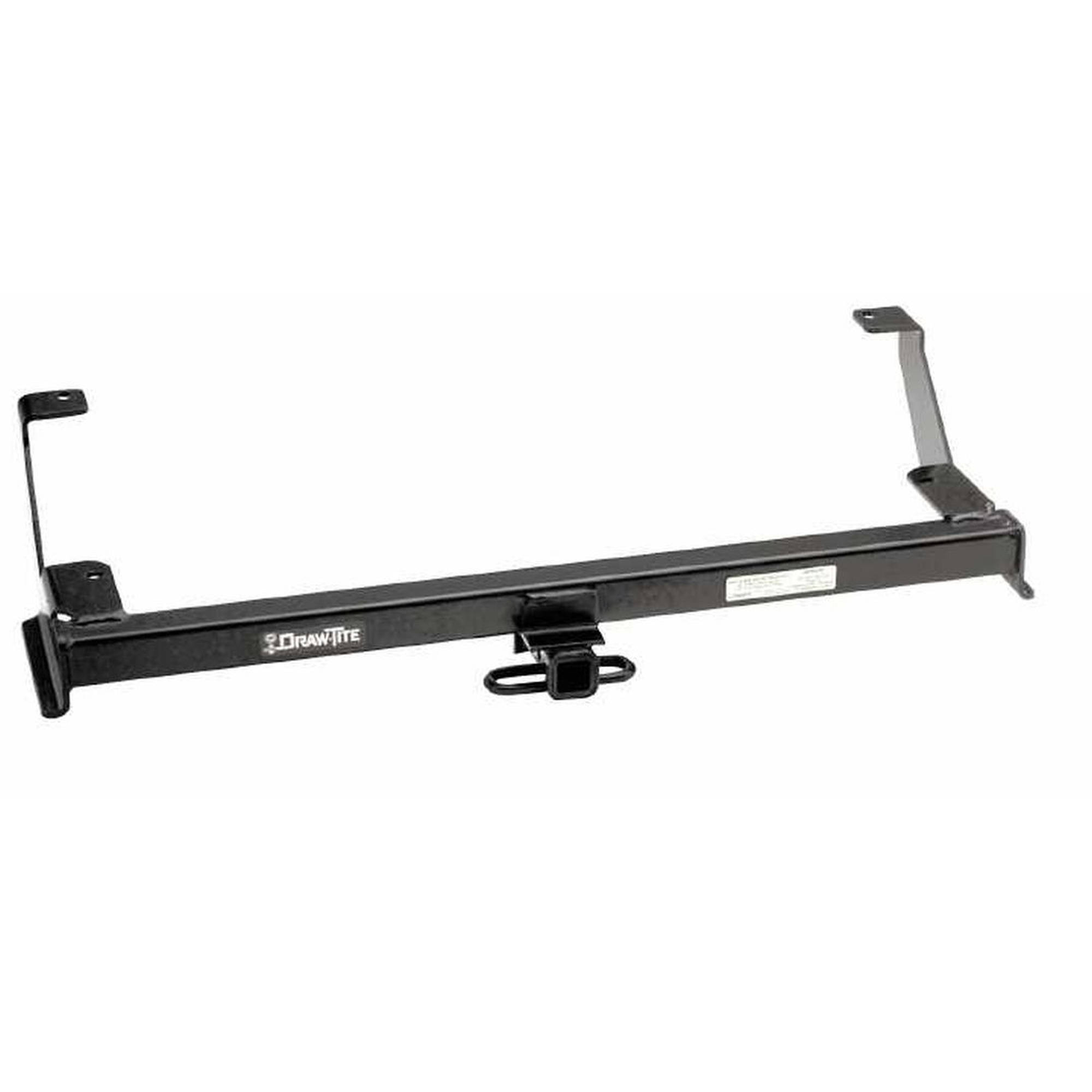 92-06 Camry 99-03 Solara 95-99 Avalon Cls II Hitch with Standard Ball Mount Kit Replacement Auto Part, Easy to... by Draw-Tite