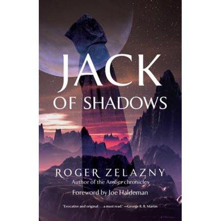 Jack of Shadows - eBook (Jack Of Shadows)