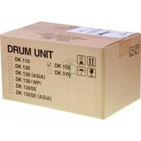 Kyocera KYODK150 OEM Drum Unit 100,000 Yield