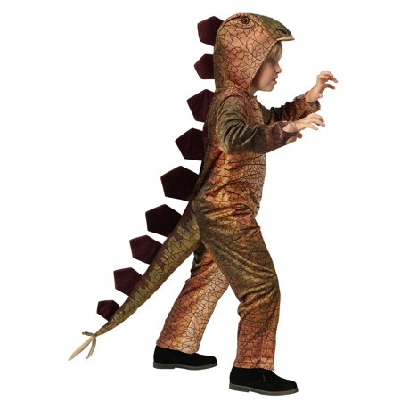 Child Spiny Stegosaurus Costume](Stegosaurus Costume)