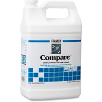 Franklin Chemical, FRKF216022EA, General Purpose Low Foam Cleaner, 1 Each, White