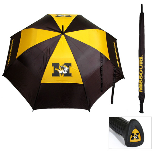 Team Golf NCAA Missouri Golf Umbrella