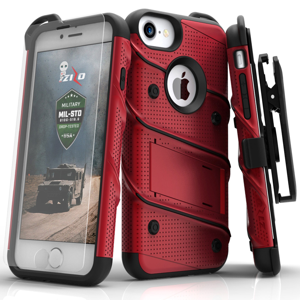 zizo iphone xs case
