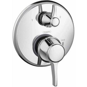 Hansgrohe All Bathroom Faucets