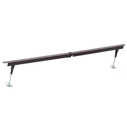 W. Silver Products Heavy Duty Steel Bed Slat, Bed Frame ...