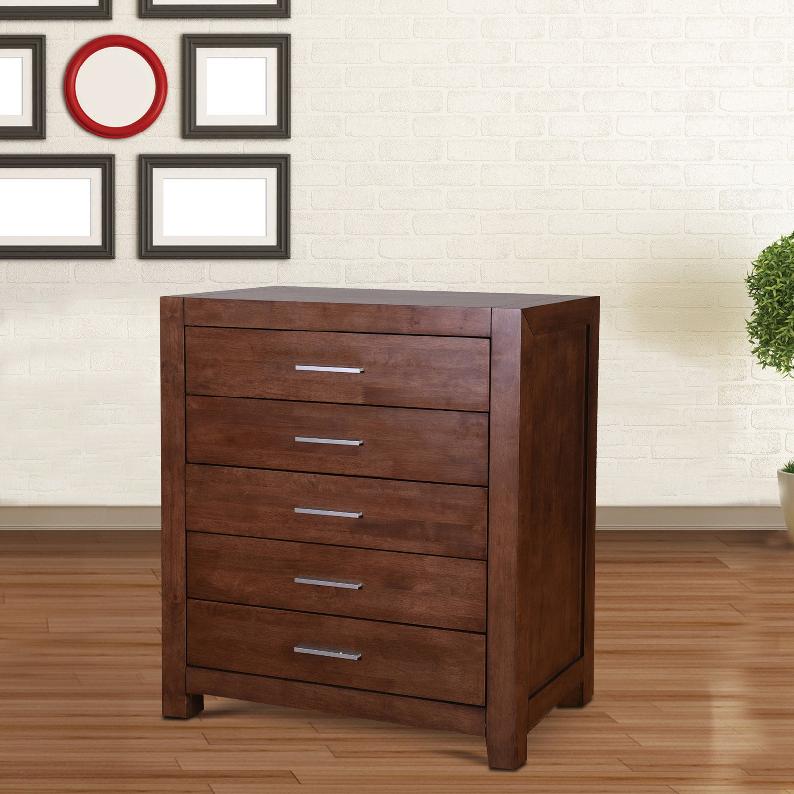 Midtown Concept Omaha 5-Drawer Chest