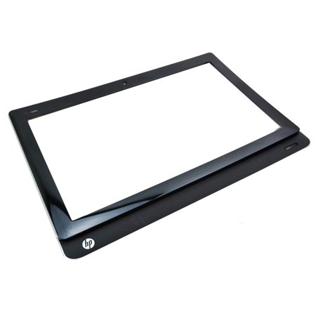 Series Laptop Lcd Bezel (670562-ZH1 2GQ0501-0 HP Omni 220-1000 Series Genuine Front Bezel Assembly USA Laptop LCD Frames - Used Like New)