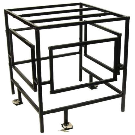 Image of ADJUSTABLE A/C SECURITY CAGE