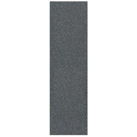 - Mob Skateboard Grip Tape Sheet Black 9