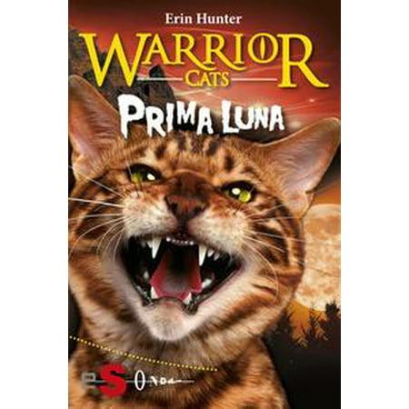 Halloween Warrior Cat Names (WARRIOR CATS. Prima luna -)