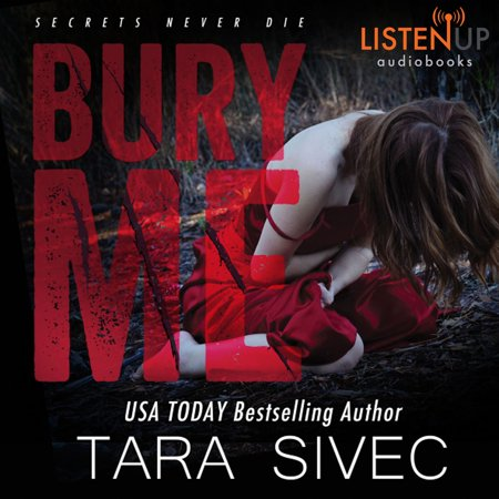 Bury Me - Audiobook