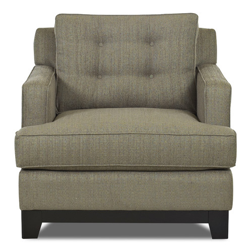 Klaussner Furniture Akers Arm Chair