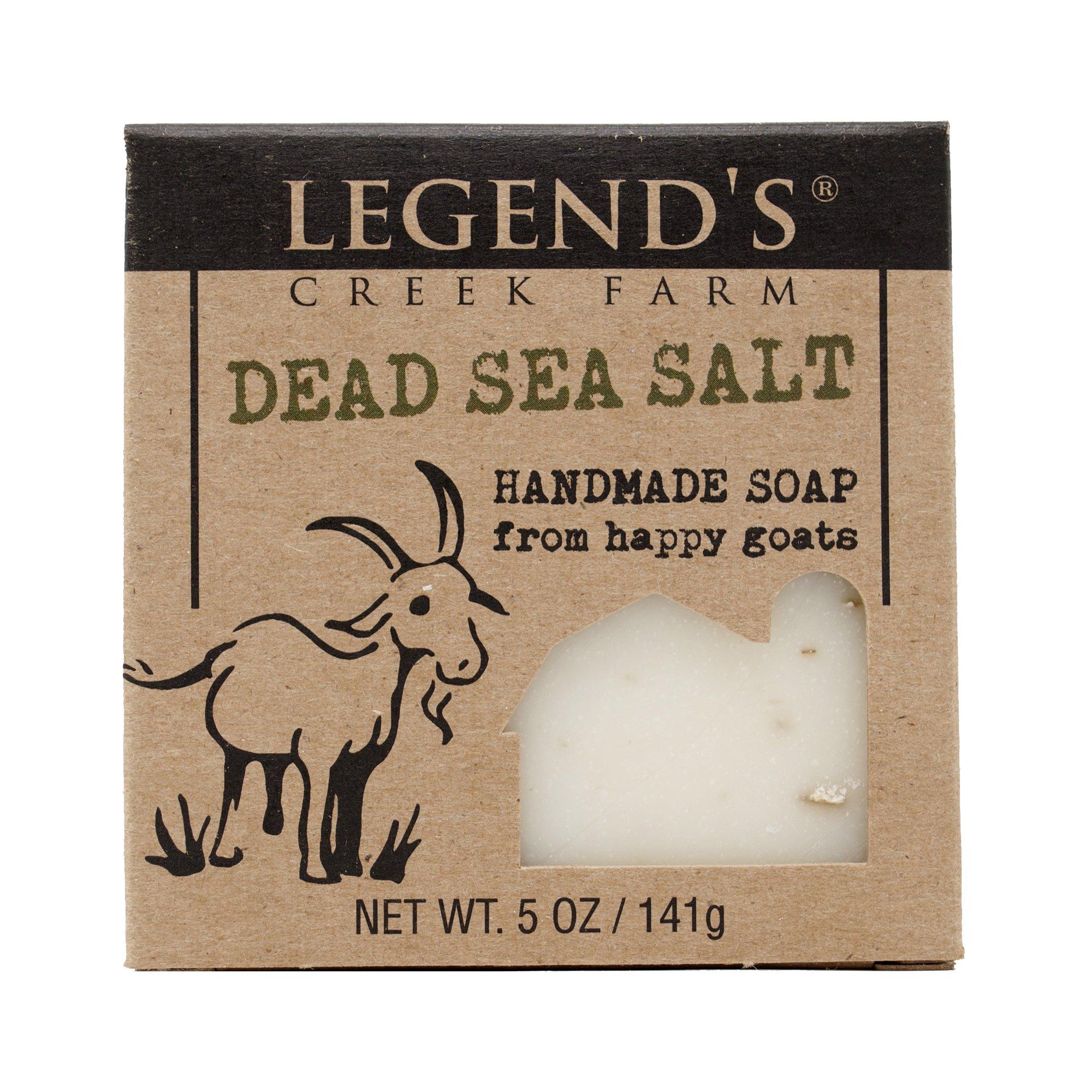 Comprar One With Nature Dead Sea Minerals Soap Dead Sea