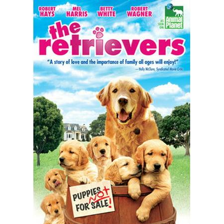 The Retrievers (DVD)](Mel Taylor Pimp)