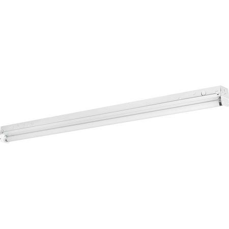 One-Light 4 Modular Fluorescent Strip Light
