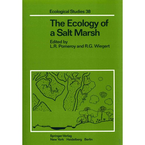 The Ecology of a Salt Marsh