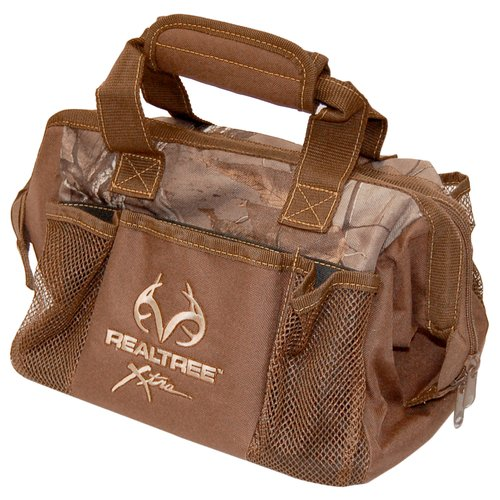 Realtree Gate Mouth Tool Bag by Mahco Inc.