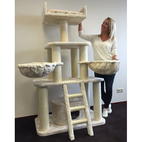 Tucker Murphy Pet 69'' Boling Cat Tree