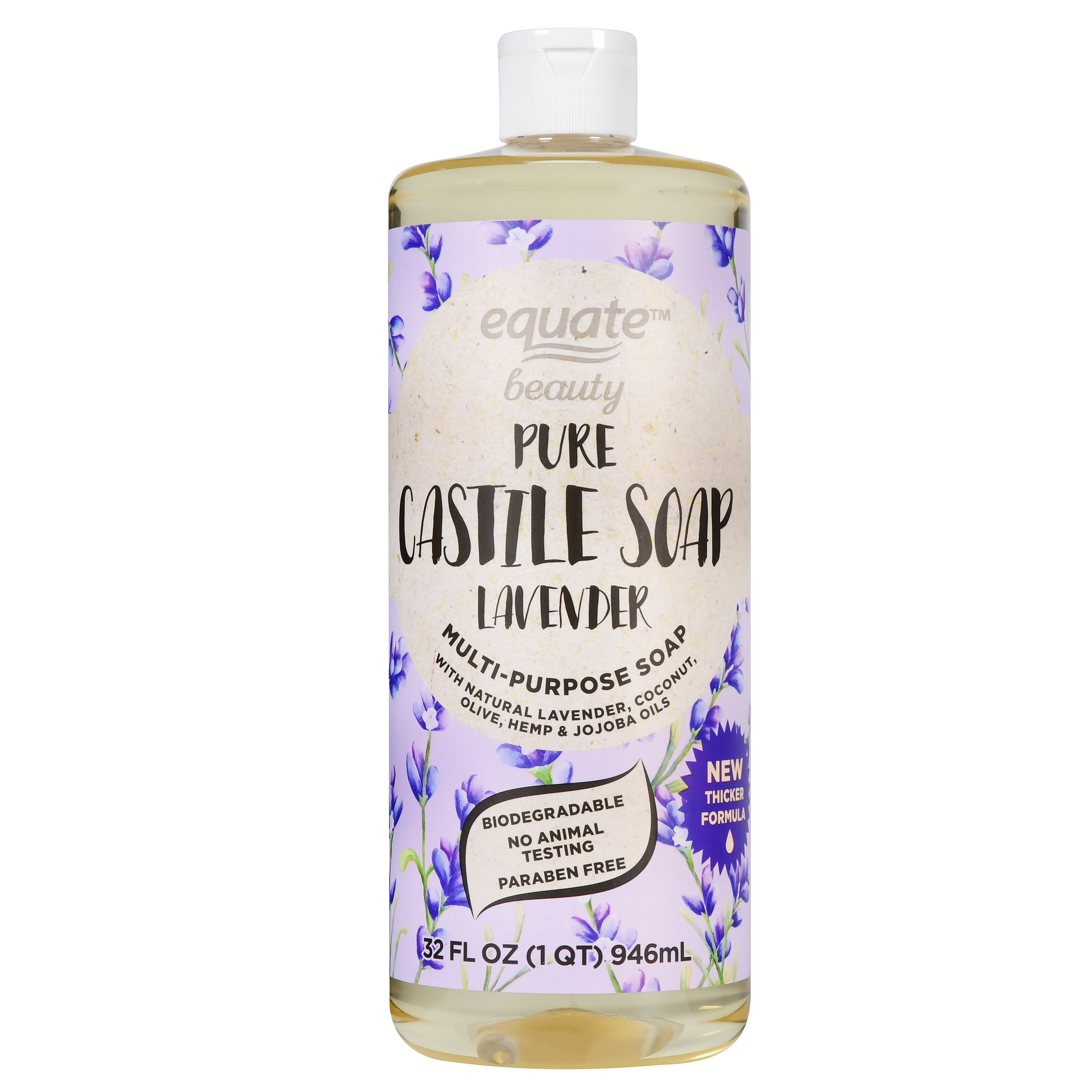 Where to buy liquid castile soap