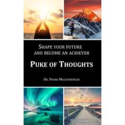 Puke of thoughts - eBook