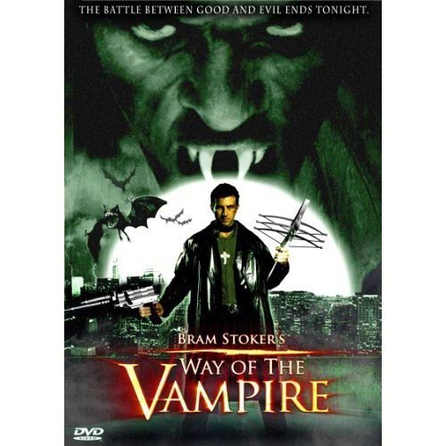 Bram Stoker's Way Of The Vampire (Widescreen)