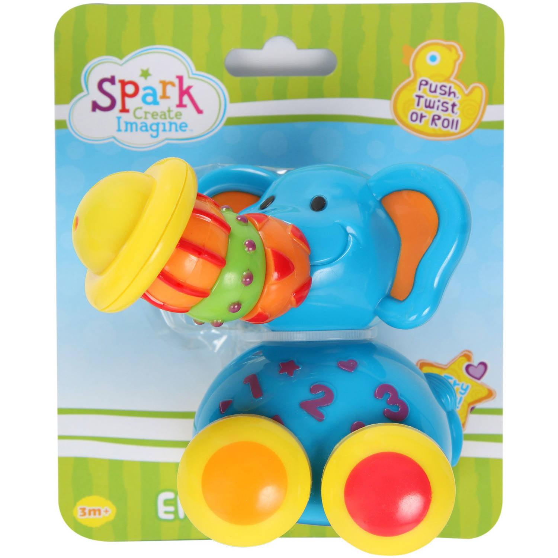 Spark Create Imagine Elephant Roller