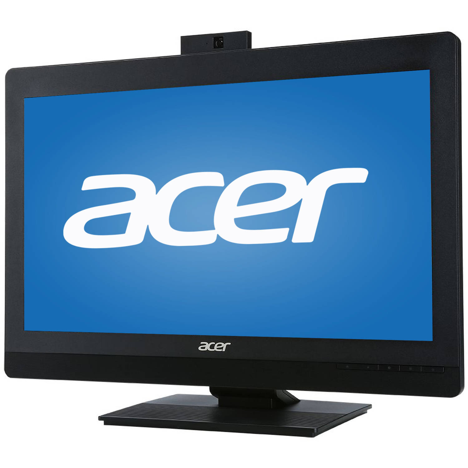 """Acer Veriton Z4820G All-in-One Desktop PC with Intel Core i5-6500 Processor, 8GB Memory, 23.8"""" Monitor, 1TB Hard... by Acer"""