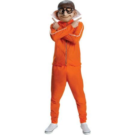 Men's Vector Despicable Me Costume - Vector Costume