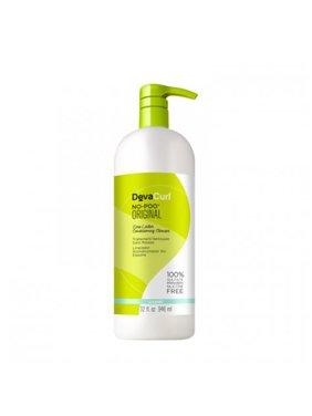 Deva Curl Low Poo Original Mild Lather Shampoo 32 Oz
