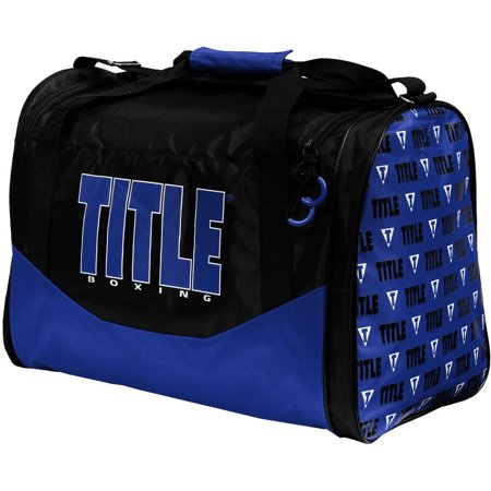 Title Boxing Individual Sport Bag (Title 9 Sports)