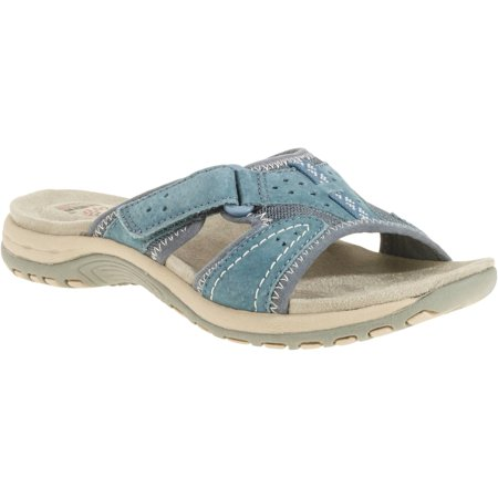 Earth Spirit Women's Niki Velcro Sandal by