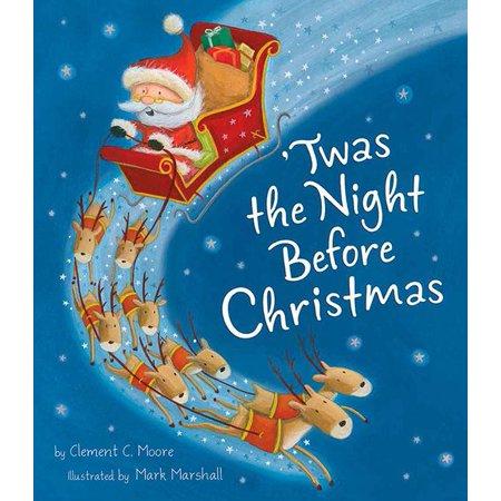 Twas the Night Before Christmas - The Night Before Christmas Sally