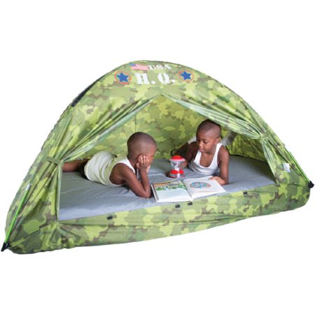 H.Q. Bed Tent, Twin