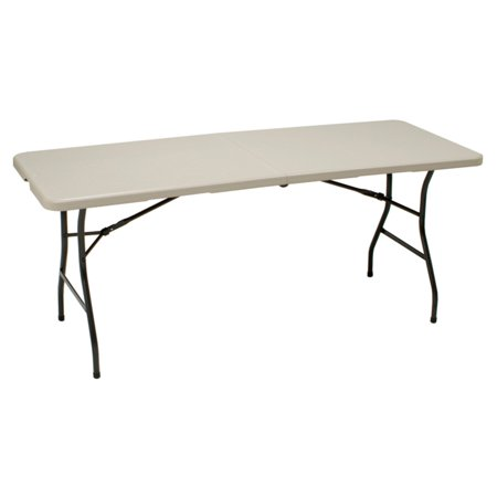 Utility 6 Centerfold Table