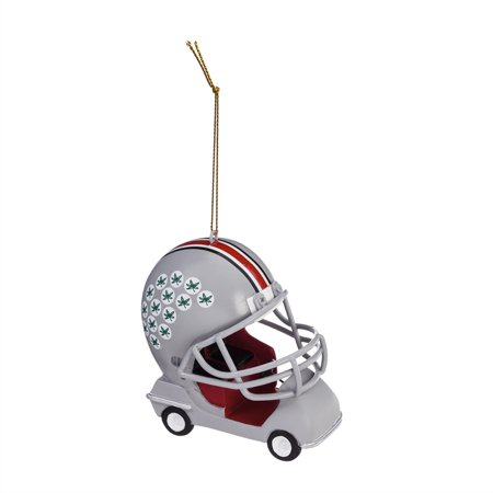 Ohio State University, Field Car Ornament