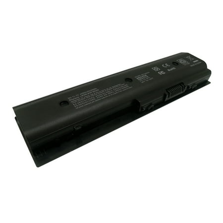 Superb Choice  6-cell HP MO06 HP Envy dv4 dv6 m6, Pavilion dv4 dv6 dv7 Series Laptop Battery ()