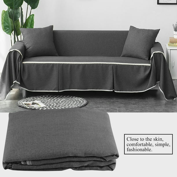 Ejoyous Comfortable Sofa Couch Cover, Furniture Covers For Sofas