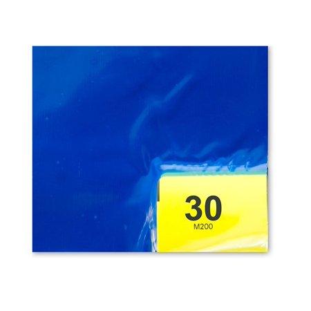 (Purus 36in. x 45in. Blue, 30 Layer Cleanroom Mat)