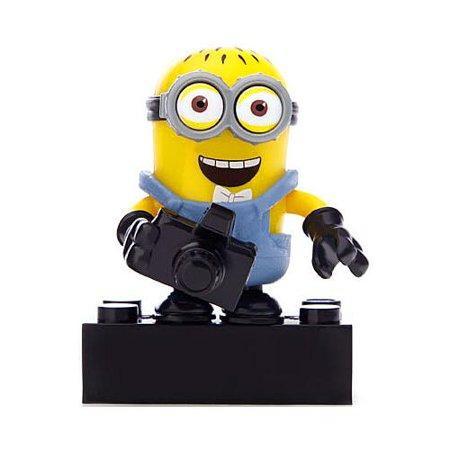 Jerry Minion Despicable Me (Mega Bloks Despicable Me Mystery Minions Series 1 Jerry)