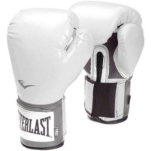 Everlast Pro Style Boxing Gloves, Available in Multiple Colors