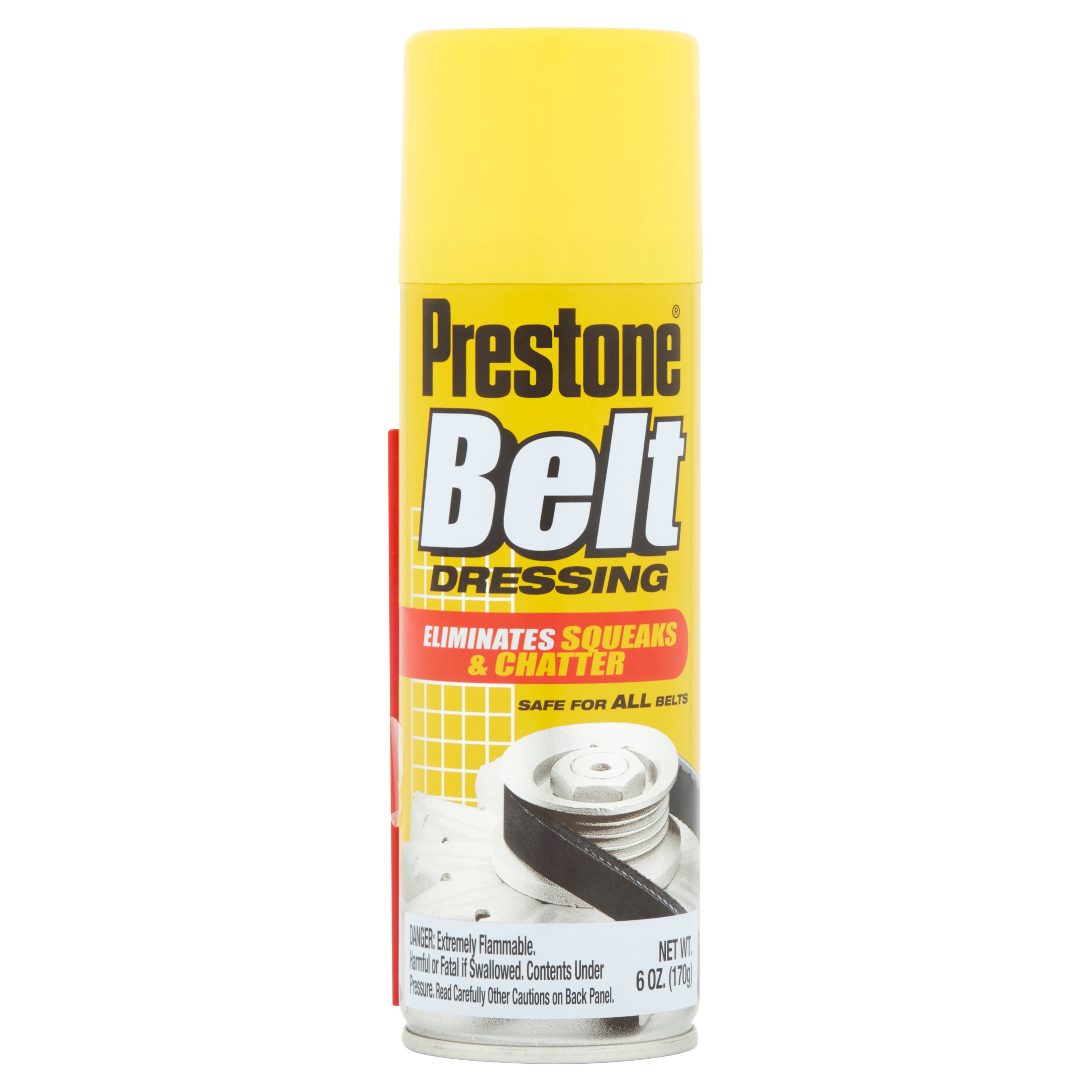 prestone as325 belt dressing 6 oz walmart
