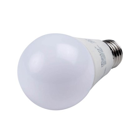 Maxlite Dimmable 9w 3000k A19 Led Bulb For Enclosed
