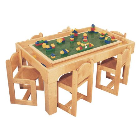 Strictly For Kids Premier Deluxe Table Toy Playcenter 6