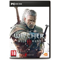 The Witcher: Wild Hunt (PC)