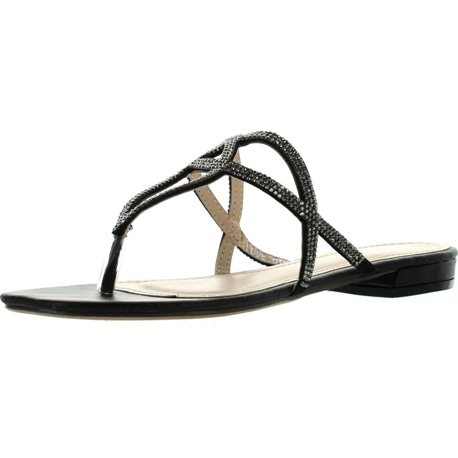 Good Choice Good Choice Womens Love Bug Fashion Sandals Walmart Com Walmart Com